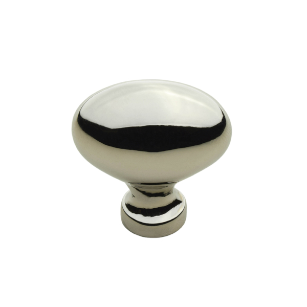 K-40 Polished Nickel