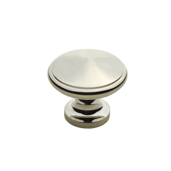 "K-45 15/16"" Polished Nickel"