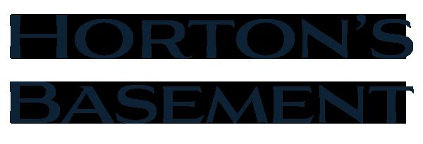 Horton's Basement