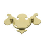 "CH-3 2-1/4"" Chippendale Drawer Pull"