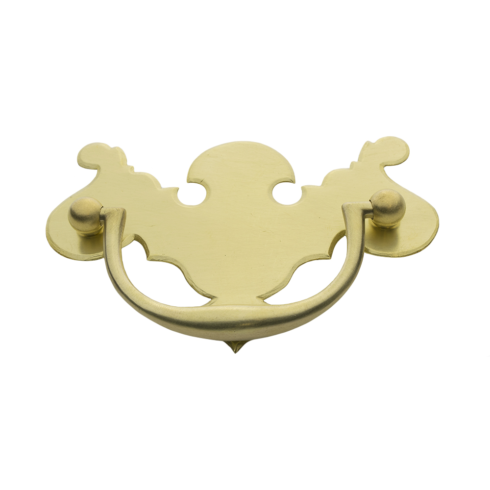 "CH-3 3"" Chippendale Drawer Pull"