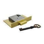 LK-5 Half Mortise Drawer Lock